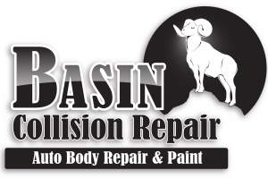 Basin Collision Repair logo